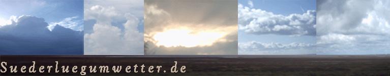 Süderlügum-Wetter